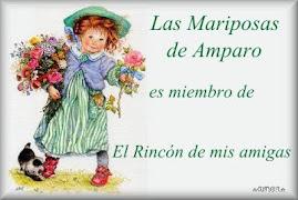 EL RINCON DE LAS AMIGAS