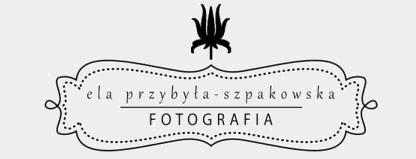 fotograf ELŻBIETA PRZYBYŁA-SZPAKOWSKA