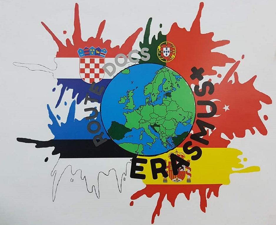 Erasmus+ Los Cristianos