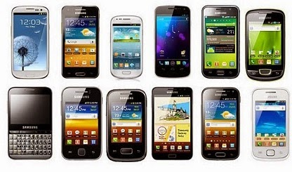 Harga HP Samsung Star