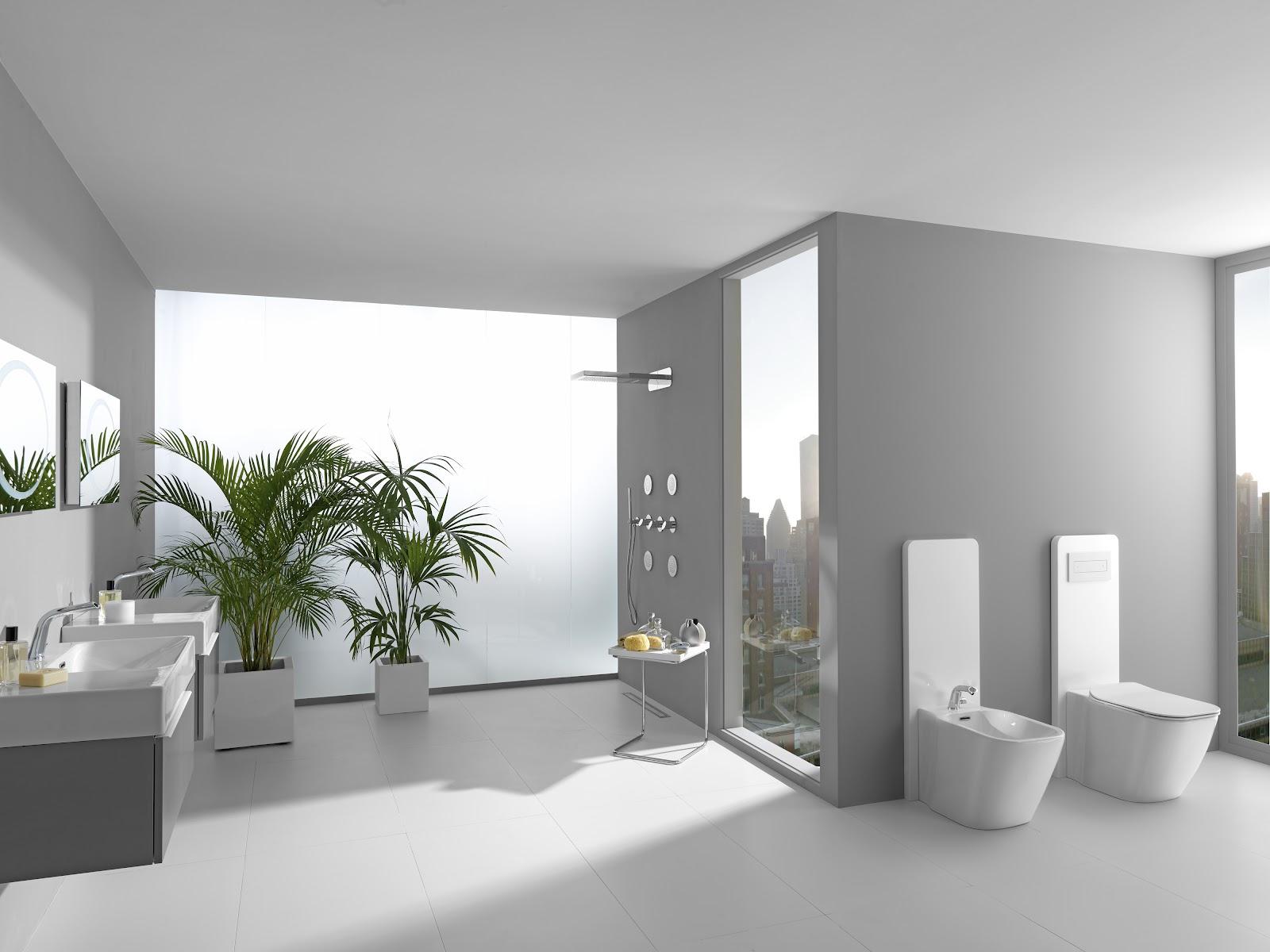 Essence-C de Noken, alta costura para el baño | Porcelanosa blog