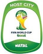 Copa 2014 em Natal