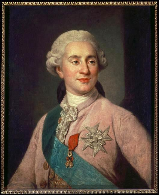 louis xvi of france and french In this lesson, we will study the triumphs and trials of france in the 18th century we will especially focus on the reigns of louis xiv, louis xv.