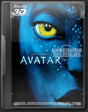 Avatar (BRRip 3D FULL HD Inglés Subtitulada)