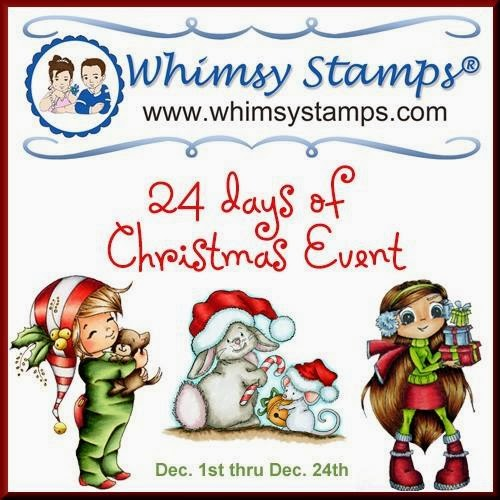Join the Whimsy Fun!!
