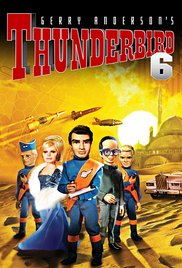 Watch Thunderbird 6 Online Free Putlocker