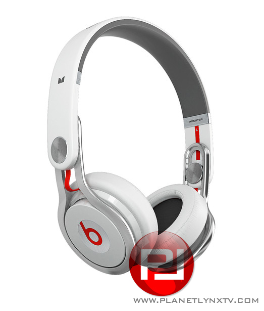 Beats by dre amp david guetta present quot beats mixr quot headphones