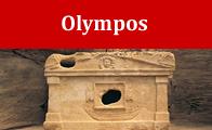Olympos Sanal Müzesi
