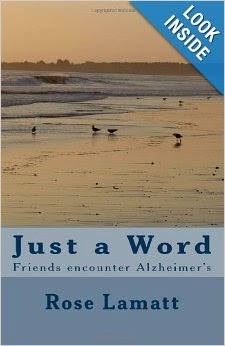 Just a Word Alzheimer's