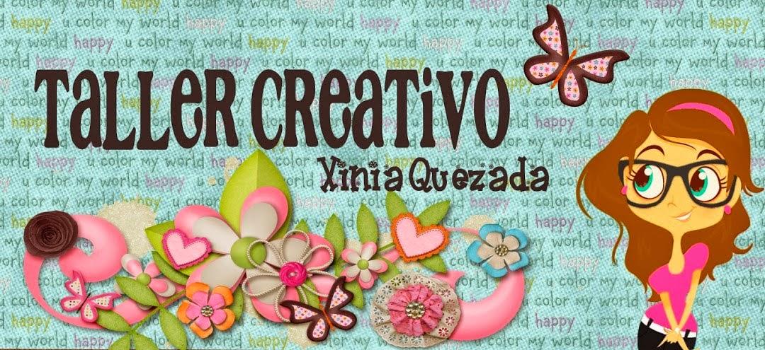 Taller  Creativo Tarjetas cajas bolsas y otros
