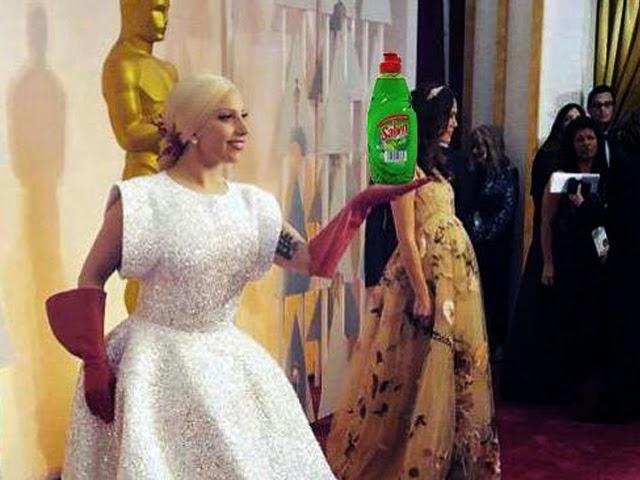 Los Memes mas Divertidos del Oscar 2015