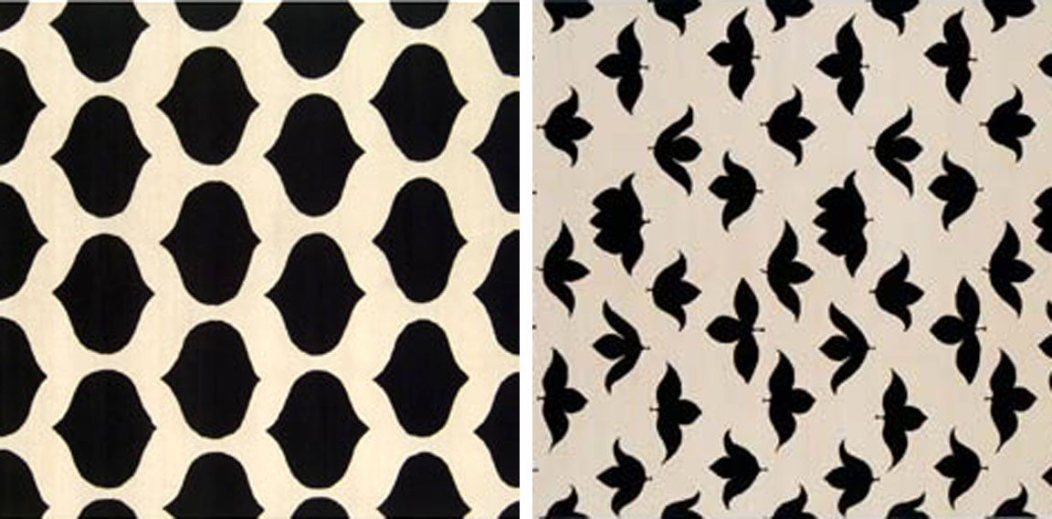 black and white rug modern area rugs save 30 to 60 everyday