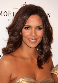 Halle Berry Different Hairstyles