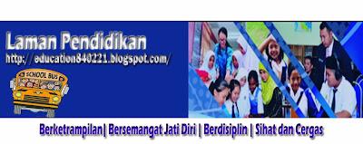 Laman Pendidikan
