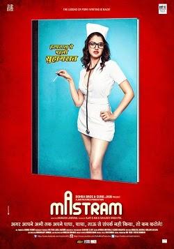 Mastram Poster