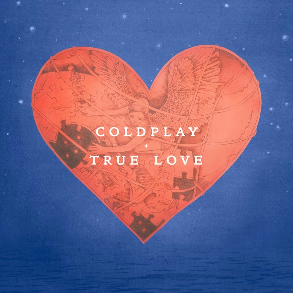 Coldplay True Love melodie noua august 2014 videoclip official new single song YOUTUBE album nou Ghost Stories melodii videoclipuri rock britanic