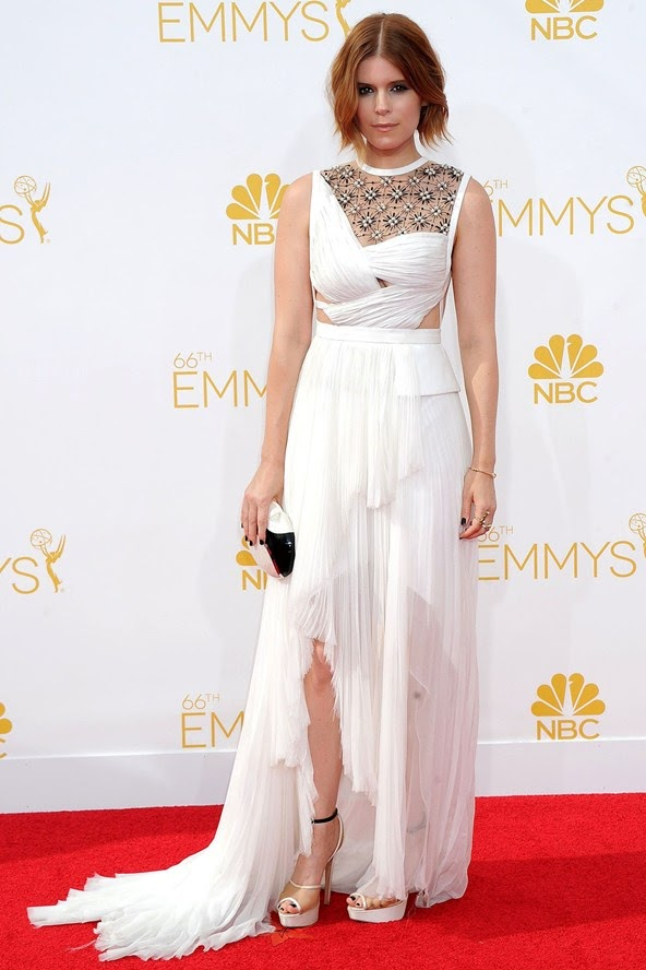 Kate Mara Red Carpet Style