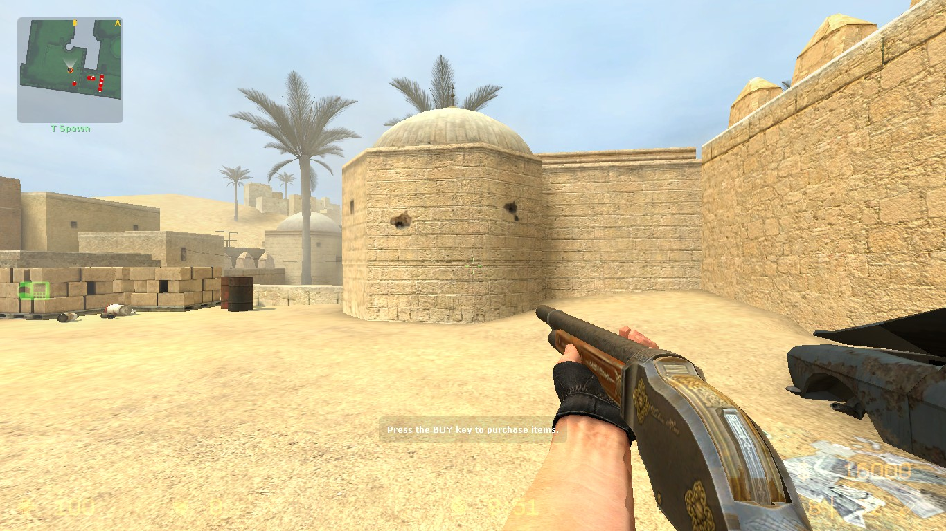 """Download free """"Real M1887 Point Blank"""""""