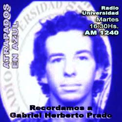 78. Homenaje a Gabriel Prado