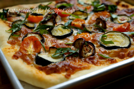Piece of Cake: Pioneer Woman's Favourite Pizza