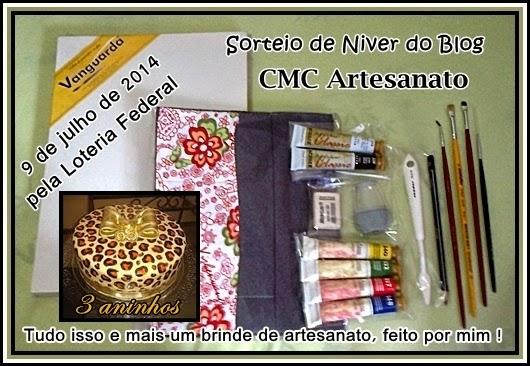 09/07 - CMC Artesanato