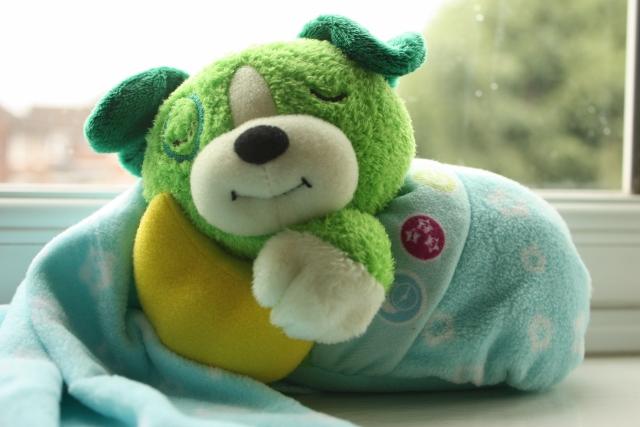 Leapfrog Twinkle Twinkle Little Scout