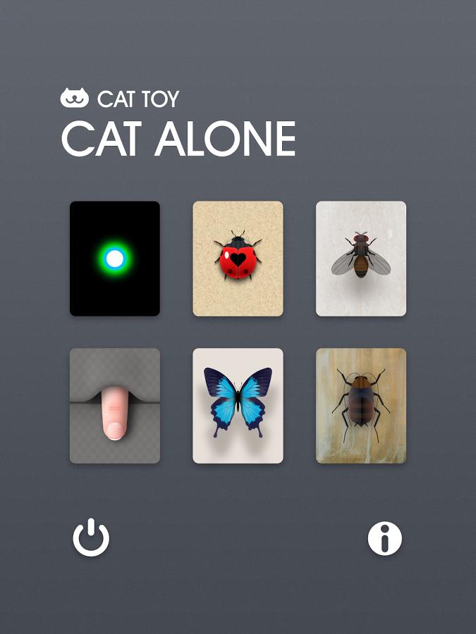 Applikasi Android untuk Pecinta Kucing