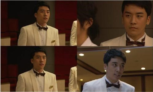 Seungri Big Bang 'Kindaichi Files' Tayang di Korea
