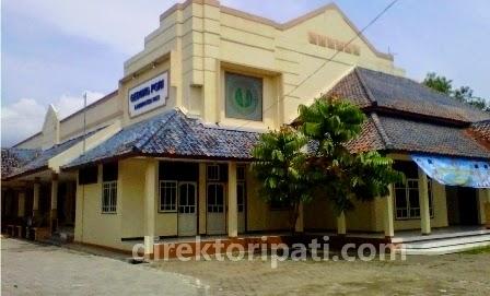 Alamat No Telp Gedung PGRI Pati