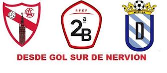 Próximo Partido del Sevilla Atlético Club.- Domingo 14/04/2019 a las 11:30 horas