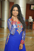Mounika Reddy latest glam pics-thumbnail-9