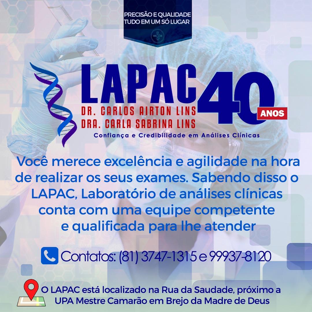Dr. Carlos Airton Lins