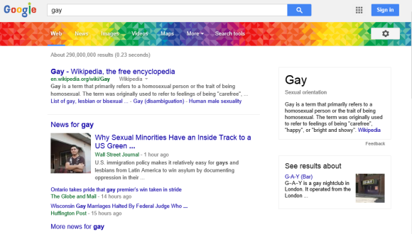 site web ontario gay