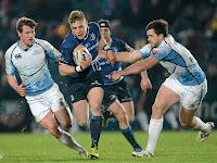 Ian Madigan, Leinster, Ireland, Outside Half, Fullback, Rugby