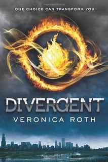 Divergente   Veronica Roth