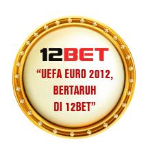UEFA EURO 2012 Bertaruh Di 12BET