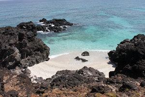 Chắp Tiên beach (Bãi biển Chắp Tiên)