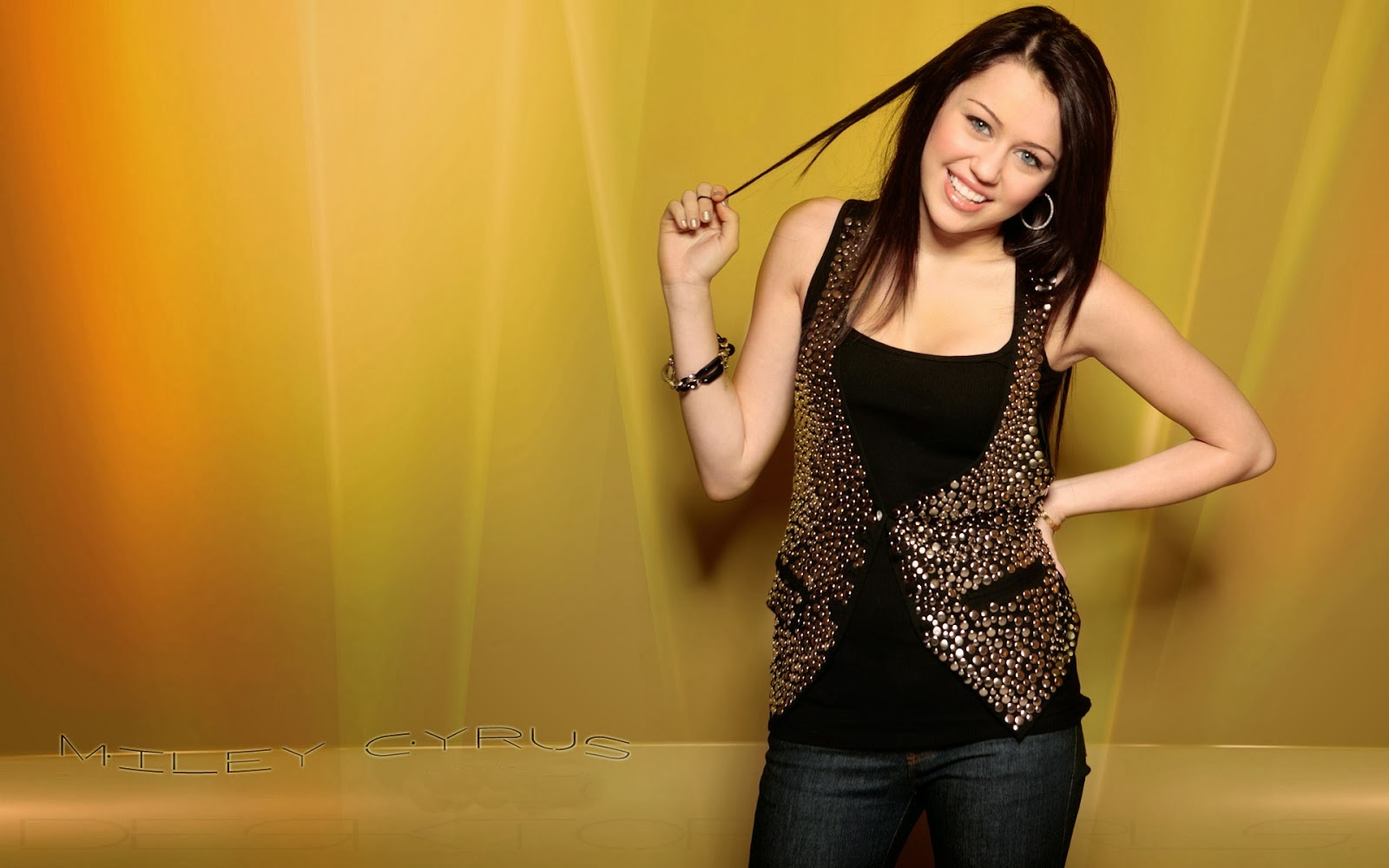 hd miley cyrus wallpapers - photo #22