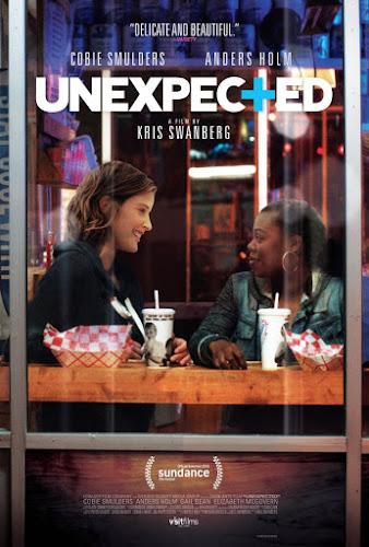Unexpected (BRRip 720p Ingles Subtitulada) (2015)