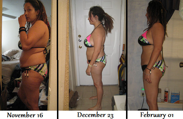 Shade Of Ashes: Primal Blueprint: 30 Pounds in 90 Days! Pictures!