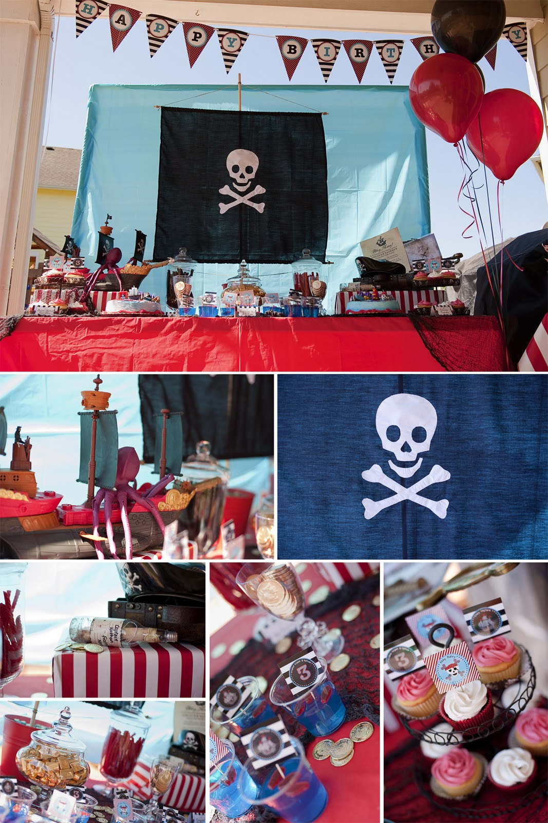 Pirate party ideas for adults erotic tube