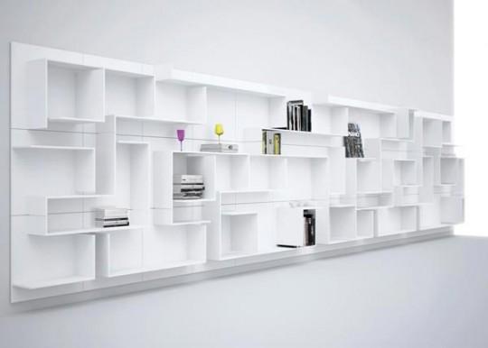Elenamente vla vale l 39 architetto 14 librerie che passione - Librerie componibili ikea ...