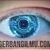 Mata - Susunan dan Bagian bagiannya beserta fungsi