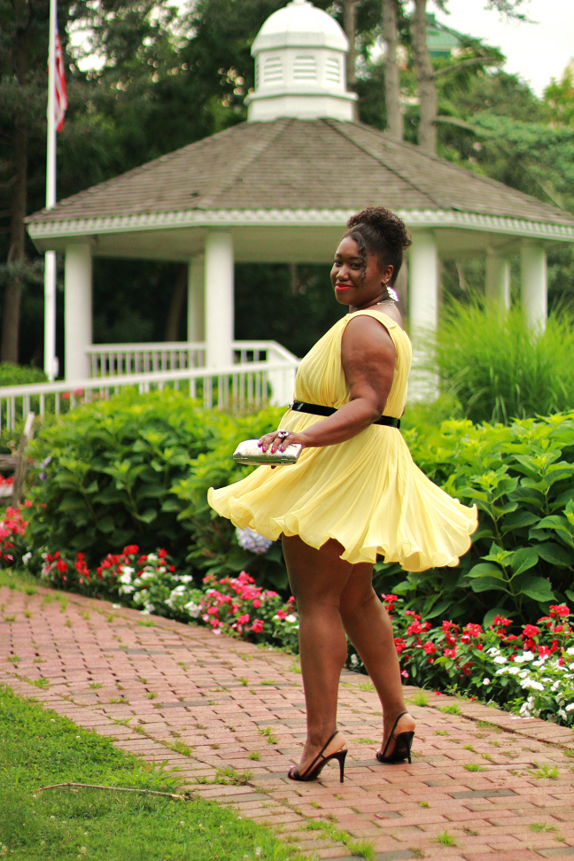 Shapely Chic Sheri Plus Size Fashion And Style Blog For Curvy Women What To Wear Summer