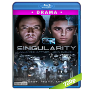 Singularity (2017) BRRip 720p Audio Dual Latino-Ingles