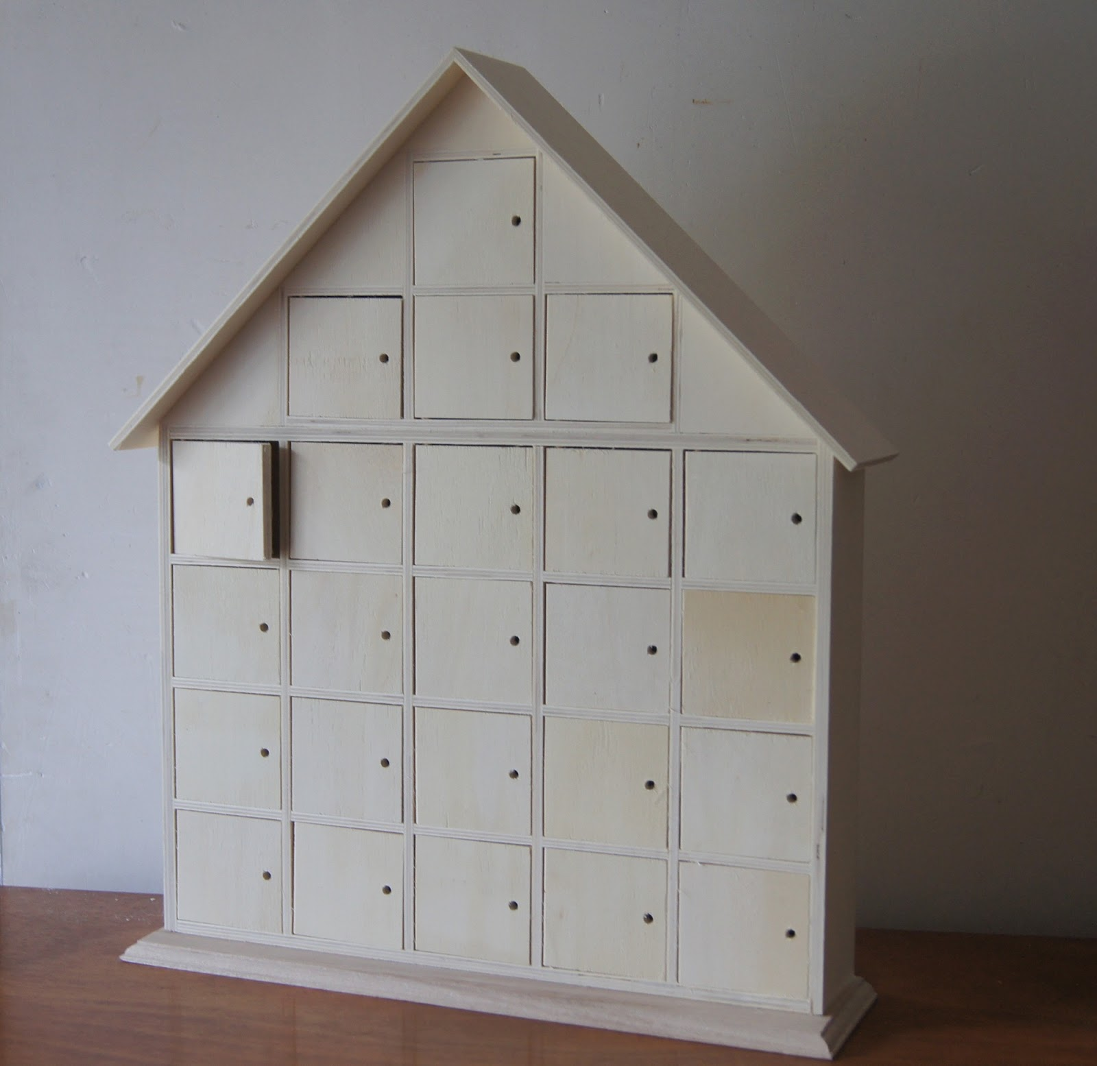 maison-calendrier-avent-bricolage