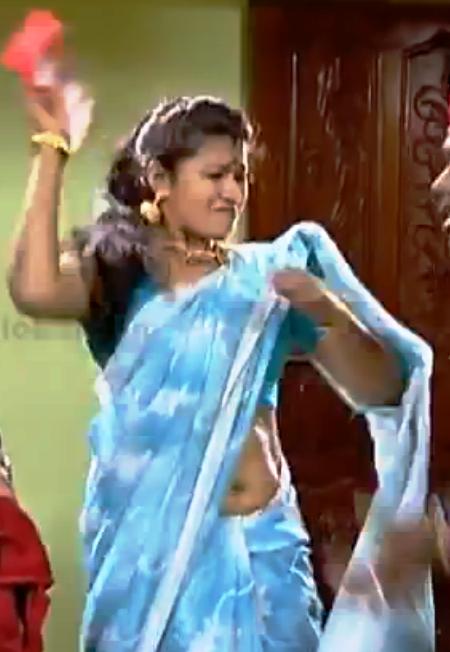malayalam serial actress rare navel -#main