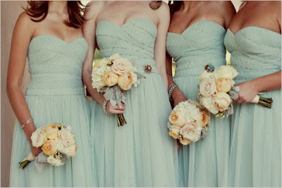 Wedding Fashion Trends 2013