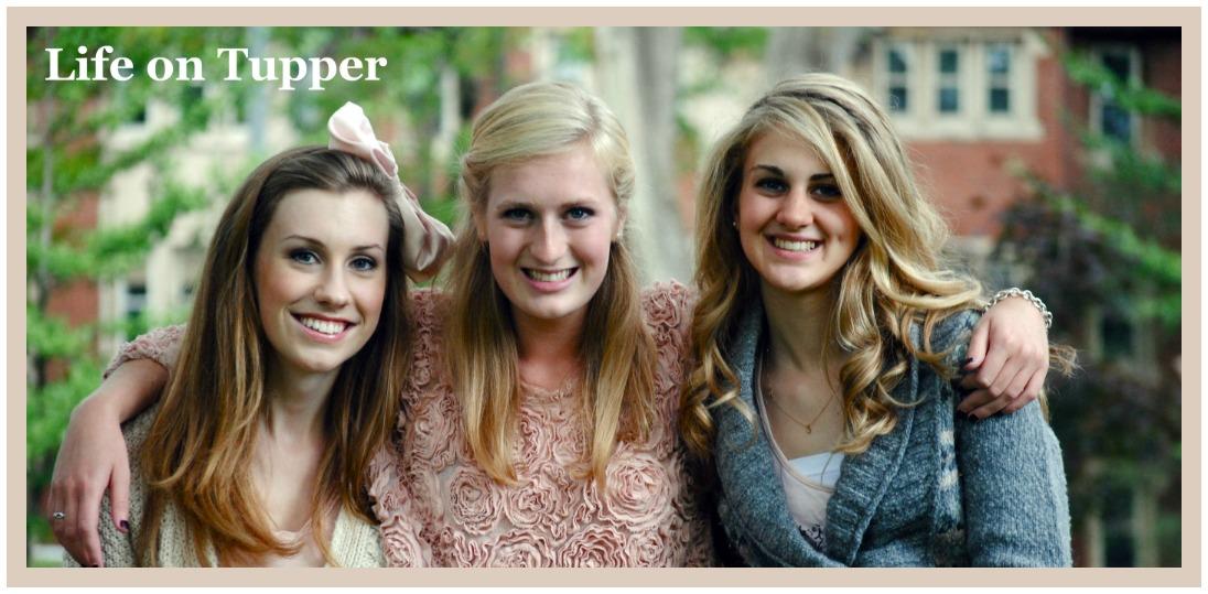 Life on Tupper