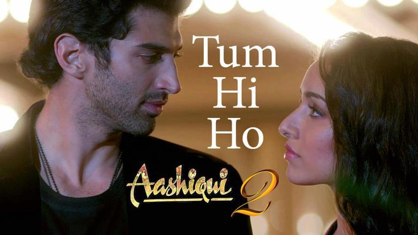 Guitar Chords Tabs Guitar4Learners: Guitar Chords For Tum Hi Ho - Aashiqui 2 [Capo On 1st Fret ...